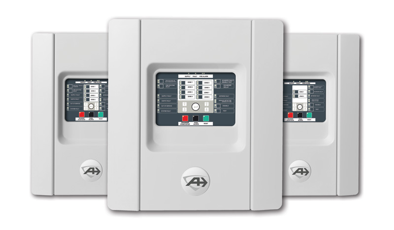 Aritech Fire Alarm Panels
