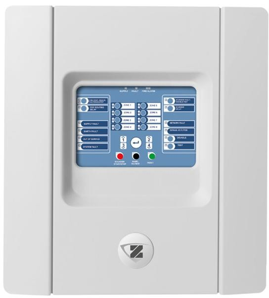 ziton fire alarm panels