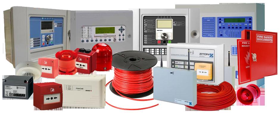 ZITON fire alarm panels | KENTEC Fire Panel | ARITECH fire systems